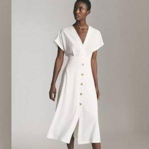 Massimo Dutti Dress NWOT